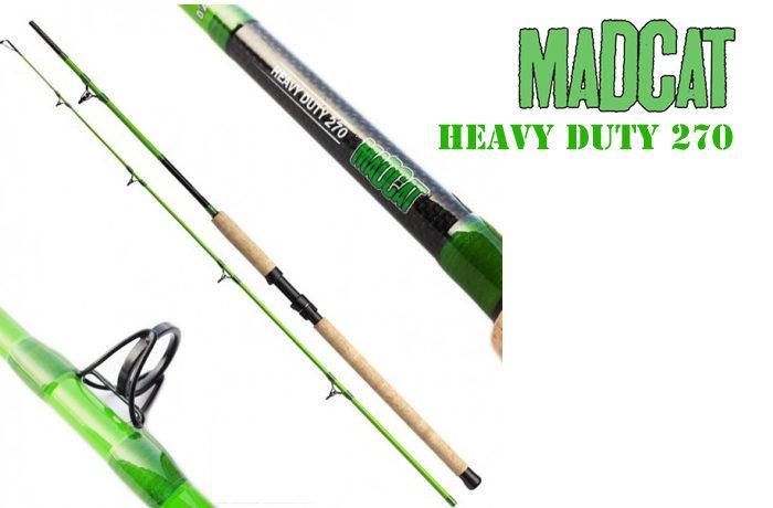 Madcat Heavy Duty 270 Nu voor € 59,95