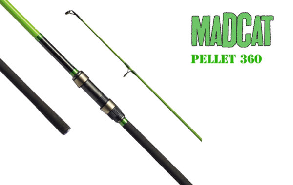 Madcat Pellet 360 € 89,95