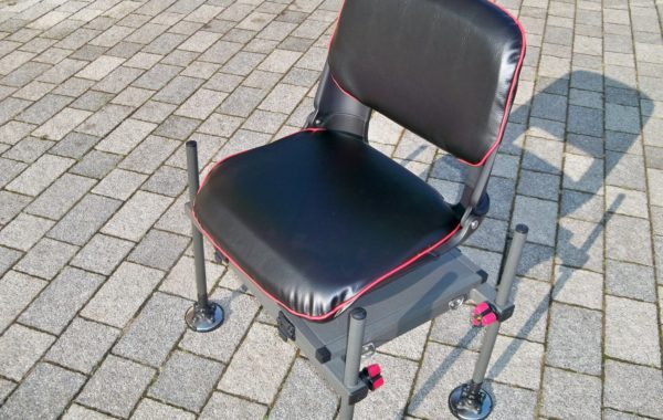 Browning Xitan Roto Chair de Luxe