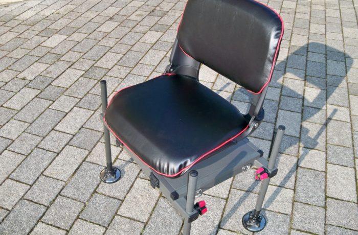 Browning Xitan Roto Chair de Luxe