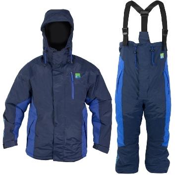 Preston Thermal Suit voor €159,95