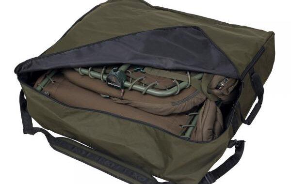 fox warrior bedchair bag
