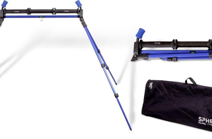 Browning Sphere Pro-File Drievoudige Roller